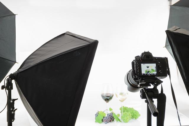 צילום מוצרים – כל מה שצריך לדעת!