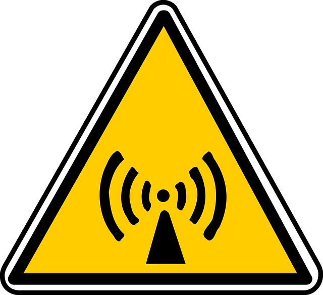 קרינה אלקטרומגנטית: מקור וסכנות