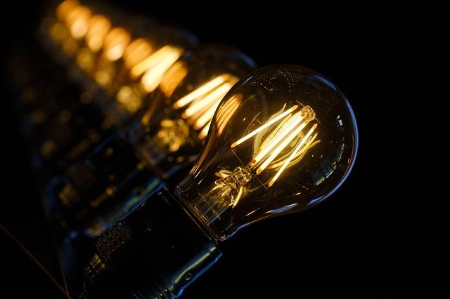 תאורה לסלון – לבחור את הדבר הנכון עבורנו