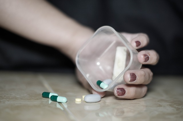 טיפול בהתמכרויות