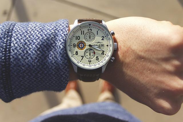 2 דברים שלא ידעתם על שעוני יוקרה