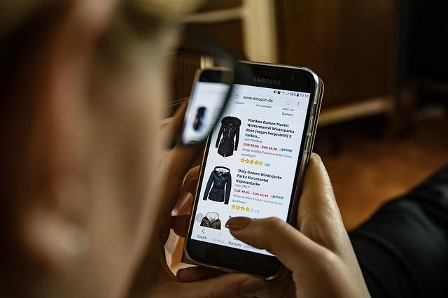 אתר קניות באינטרנט – האם הוא תמיד משתלם לנו?